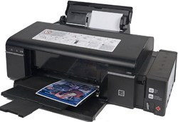 Epson L380 A4 Sublimation Printer