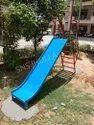 SNS 101 B Plyaground Slide