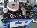 Camphor Wrapping Machine