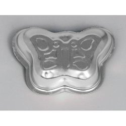Butterfly Jelly Pans