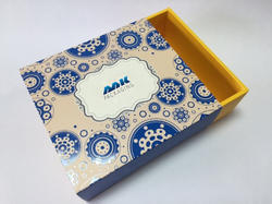 Customized Paper Box
