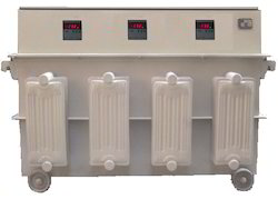 Volton Heavy Duty Voltage Stabilizer, Warranty : 1 Year