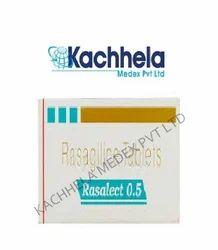 Rasalect 0.5mg Tablet