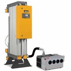 Parker Desiccant Air Dryer - MXLE