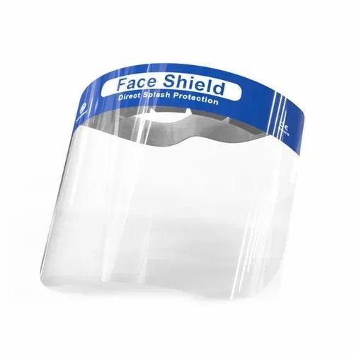 Face Shield Corona