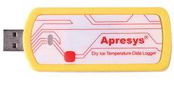 Apresys Dry Ice Datalogger