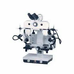 Comparison Microscope