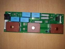 FC302P55K CT Card
