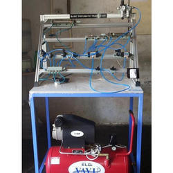 Automatic Pneumatic Trainer Kit