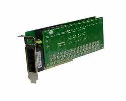 32 Line PCIe Voice Logger