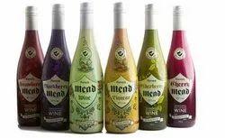 Printed Shrink Label For Beverages