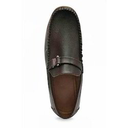 Leather Casual Mens Loafers Shoes