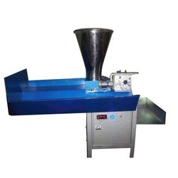 Incenses Stick Making Machine