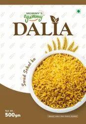 Daliya, Packaging Type: Pouch