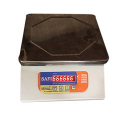 Safi Table Top Weighing Scale