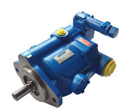 Vickers Cast Iron High Pressure Piston Pump