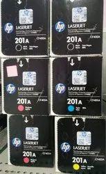 HP CF400 Color Toner Cartridges