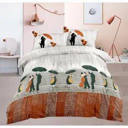 Amazing Printed Bedsheet
