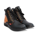 Long Men's Lace Up Shoes
