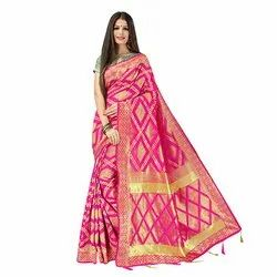 964 Trendy Art Silk Saree