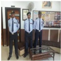 Security Guard Service For Office