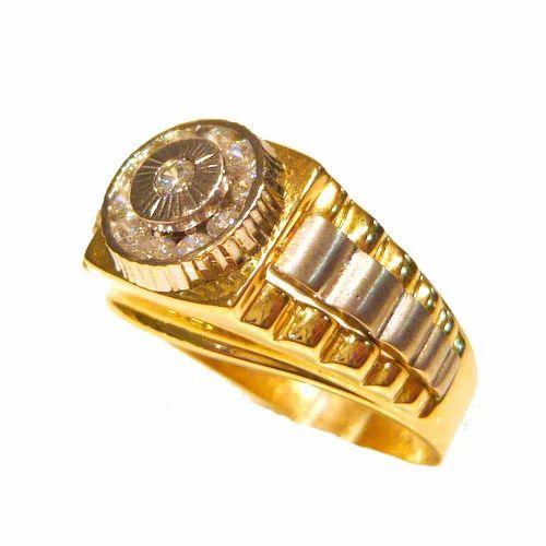 4e031e3dc2e5f Mens Gold Ring