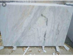 White Marble Slabs, Thickness: 10-15 mm