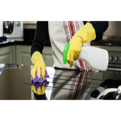 Hotel Disinfectant Chemicals