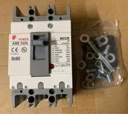 MCCB Switch