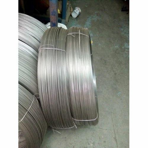 Triangular Wire | Kalpatech Engineers & Industries Limited ...