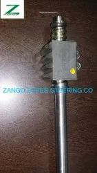 Farmtrac Steering Shaft