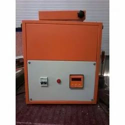 Electric Melting Furnace - Rod Type Coil
