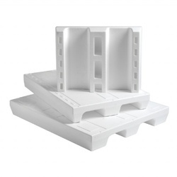 White EPS Pallets (Thermocol Pallet)