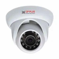 Analog Camera 2 MP CP Plus CCTV Dome Camera