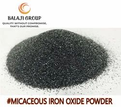 Micaceous Iron Oxide Powder