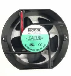 6inch 415vac Instrument Cooling Fan