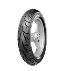 Rubber Motorcycle Tyre, Size: 2.75-18 inch
