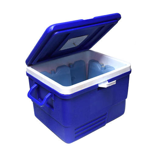 Krew Blood Transportation Box, for Hospital, Rs 15000 /piece Krew  Instruments Private Limited | ID: 17730266291