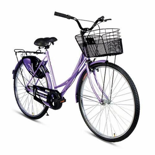 327c76b5a9e Lady Bird BSA Cycle, Tire Size: 26 Inch, Rs 4200 /piece, Sri ...