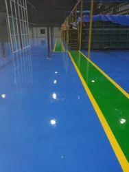 Floor Coating Service