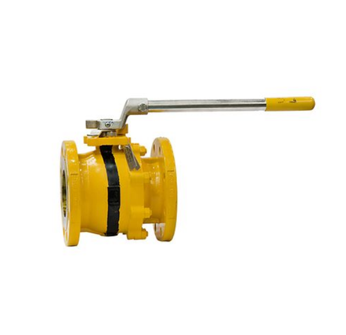 Virgo SS Series Floating Ball Valve - Emerson, Pune | ID: 15903096491