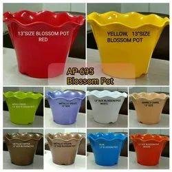 Blossom Pot
