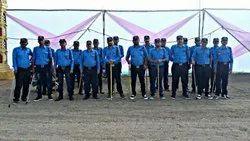 Corporate Armed Security Service, in Gujarat