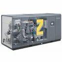 Atlas Copco Oil Free Compressor