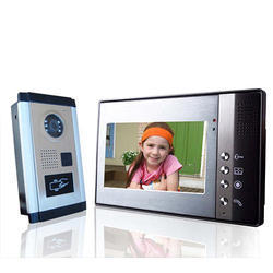 Residential Video Door Phone