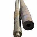 Mild Steel En8d Seamless Round Pipe