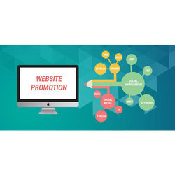 Digital Marketing Website Promotion Services, Anywhere, Anytime