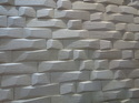 Rock White Cladding Stone