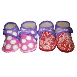Baby Printed Shoes