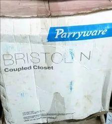 Parryware Coupled Closet